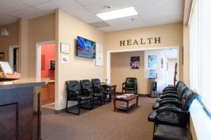 Alliston Ontario Chiropractor